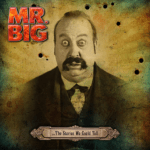 CD REVIEW: MR. BIG – …The Stories We Could Tell