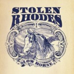 CD REVIEW: STOLEN RHODES – Slow Horse
