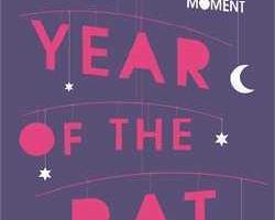 BOOK REVIEW: The Year of the Rat by Clare Furniss