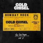 CD Review: COLD CHISEL – The Live Tapes Vol 2 – Bombay Rock '79