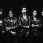 INTERVIEW: ANDY BIERSACK of Black Veil Brides – November 2014