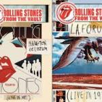 DVD REVIEW – The Rolling Stones – Live From The Vault: LA Forum 1975 and Hampton Coliseum 1981