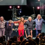 Live Review: YES, Perth, 12 Nov, 2014