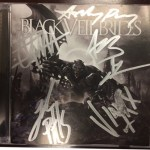WIN your own AUTOGRAPHED copy of BLACK VEIL BRIDES latest disc…