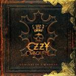 CD Review: Ozzy Osbourne – Memoirs Of A Madman