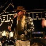 LIVE: SANCTUARY – November 22, 2014 (Ramona, CA)