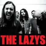 CD REVIEW: THE LAZYS – The Lazys
