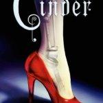 BOOK REVIEW: Cinder by Marissa Meyer