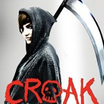 BOOK REVIEW: Croak by Gina Damico