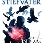 BOOK REVIEW: The Dream Thieves by Maggie Stiefvater