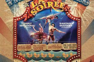 THEATRE REVIEW: LA SOIRÉE, Perth, 29 Jan, 2015
