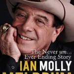 BOOK REVIEW: The Never, Um, Ever Ending Story by Ian 'Molly' Meldrum