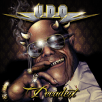 CD REVIEW: U.D.O. – Decadent