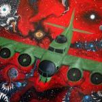 CD REVIEW: SPACE LIZARD – B17