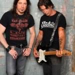 INTERVIEW: MICHAEL SWEET of Sweet & Lynch – January 2015