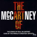 CD REVIEW: VARIOUS – The Art Of McCartney