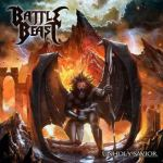 CD REVIEW: BATTLE BEAST – Unholy Savior