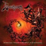 CD REVIEW – VENOM – From The Very Depths