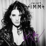 CD REVIEW: JULIET SIMMS – All Or Nothing