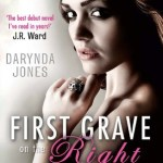 BOOK REVIEW: First Grave on the Right by Darynda Jones