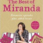 BOOK REVIEW: The Best Of Miranda by Miranda Hart