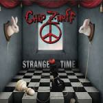 CD REVIEW: CHIP Z'NUFF – Strange Time