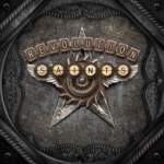 CD REVIEW: REVOLUTION SAINTS – Revolution Saints