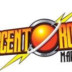 100% ROCK MAGAZINE launch new logo