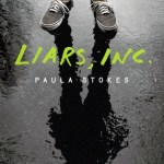 BOOK REVIEW: Liars, Inc. by Paula Stokes