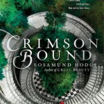 BOOK REVIEW: Crimson Bound by Rosamund Hodge