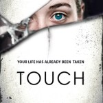 BOOK REVIEW: Touch by Claire North