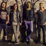 AUSTRALIA'S HAILMARY ANNOUNCE UK TOUR SUPPORTING UGLY KID JOE