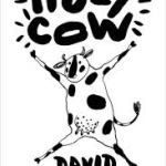 BOOK REVIEW: Holy Cow by David Duchovny
