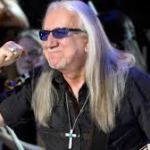 INTERVIEW – Mick Box, Uriah Heep – February 2015