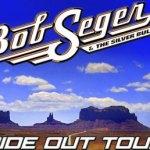 LIVE: BOB SEGER – March 26, 2015 (Auburn Hills, MI)