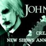 LIVE: JOHN 5 – March 10, 2015 (Westland, MI)