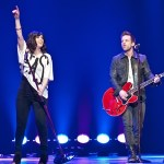 LIVE: THOMPSON SQUARE – April 4, 2015 (Windsor, Ontario)