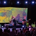 LIVE: THE BLACK CADILLACS – April 17, 2015 (Knoxville, TN)