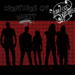 CD REVIEW: LAWLESS HEARTS – Creatures Of Habit