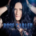 ROSE CARLEO ANNOUNCES MORE DATES AROUND AUSTRALIA ON HER TIME IS NOW TOUR