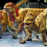 THEATRE REVIEW: Walking With Dinosaurs – The Arena Spectacular