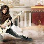 Yngwie J. Malmsteen – The King of Shred returns to Australia – June 2015