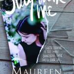 BOOK REVIEW: Stay With Me by Maureen McCarthy