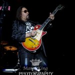 LIVE: ACE FREHLEY, Perth – 7 May, 2015
