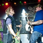 LIVE: BLACK STONE CHERRY – May 9, 2015 (Flint, MI)