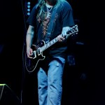 INTERVIEW: PETE EVICK of Bret Michaels Band – May 2015