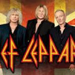DEF LEPPARD announce Australian Tour for 2015