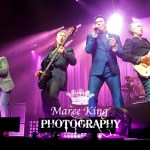 LIVE: SPANDAU BALLET – Perth, 22 May, 2015