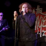 LIVE: THE ANGELS, Perth – 15 May, 2015