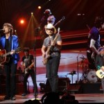 NEWS: Brad Paisley to Open for The Rolling Stones in Nashville – June 17 LP Field